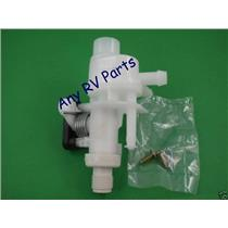 Thetford RV Toilet Water Valve 31113