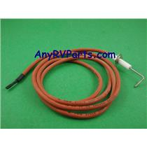 Norcold RV Refrigerator Electrode 619153 with Wire