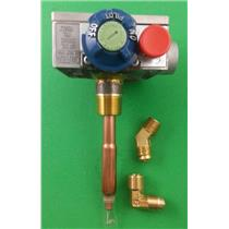 Atwood 91602 RV Water Heater Gas Valve Replaces 91601