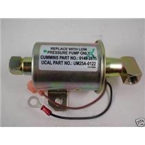 Genuine Onan A047N919 RV Generator Fuel Pump Replaces A029F893 149-2615