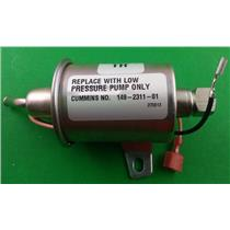 Onan 149-2311-01 RV Generator Micro Quiet KY Series Fuel Pump
