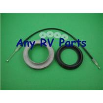 Thetford RV Toilet Pedal Cable Kit 34106