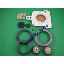 Thetford Aria RV Toilet Mechanism Seal Kit 19621