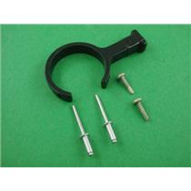 A&E Anti Billow Hardware Black 3109252001U or 3312418000U