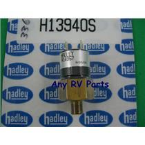 Hadley H13940S Air Horn Pressure Switch