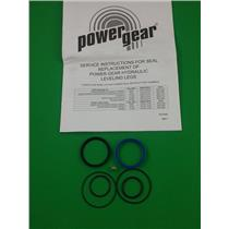 Power Gear Jack Seal Replacement Kit 800138S Free Shipping
