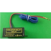 Intellitec RV Isolator 24v Relay Delay 00-00629-240