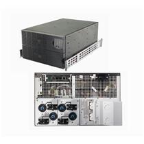 APC/DELL DLRT8000RMXLT6U On-Line Smart UPS 8kVA 6400W 208V RM (SURT8000XLT) -NOB