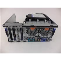 IBM 00FN707 I/O book, IBM X6 Standard (with fan cable and air duct) 00FN773