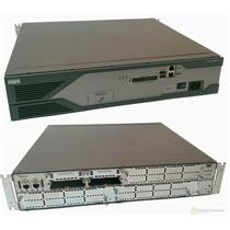 Cisco2851 2851 Gigabit Integrated Router 512D/64F