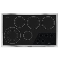 "Electrolux Wave-Touch Series 36"" Induction Cooktop with 5 Zones EW36IC60IS"