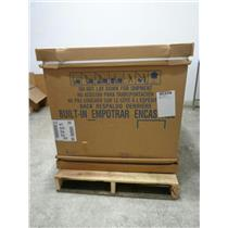 """NIB GE PROFILE PT925SNSS 30"""" DOUBLE ELECTRIC WALL OVEN SS/BLK"""