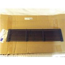 DYNASTY GRILL 70001303 Grate (9-bar)(porc)  NEW IN BOX