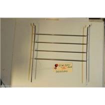 frigidaire STOVE 318355200  Glide oven rack    NEW W/O BOX