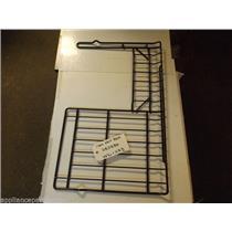 "KENMORE 318318800 Oven half rack 24""W x 14 3/4""D   USED"