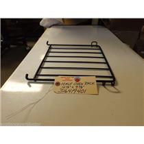 "Kenmore  316419401 Half Oven Rack 12 1/8""  X  9 7/8"" NEW W/O BOX"