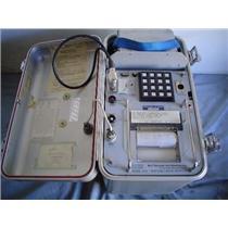 BBN Instruments Portable Noise Monitor Md 614 Bolt beranek and Newman Inc.