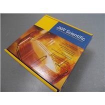 Agilent J & W Scientific Gas Chromatology Column 125-1733 DB-17 W/Original Box
