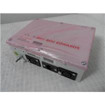 Edwards High Vacuum Network Interface Module D372-15-000 New D37215000