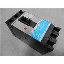 Siemens ED23B040 40A Sentron Series Circuit Breaker 3 Pole 240V Type ED2