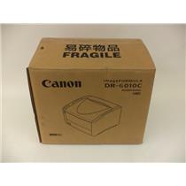 CANON 3801B002 IMAGEFORMULA DR-6010C USB DOCUMENT SCANNER (NOB)