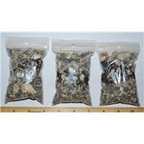 MICRO FOSSIL Dig Kits FUN FOR KIDS!!  Plus Bonus NANTAN METEORITES!! #10751 17o