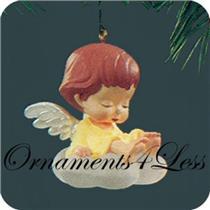 1988 Marys Angels #1 - Buttercup - QX4074 - SDB