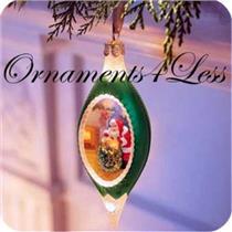 2005 Santa's Christmas Magic - Illuminations - QLM7952 - SDB