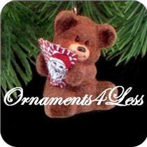 1990 Beary Good Deal - QX4733