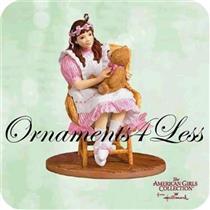 2003 Samantha - An American Girl - QAC6419 - DB, PLEASE READ DESCRIPTION