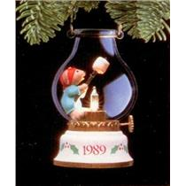 1989 Chris Mouse #5 - QLX7225 - SDB