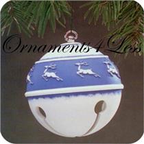 1986 Holiday Jingle Bell - Musical