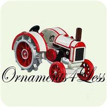 2005 Antique Tractors #9 - QXM8992