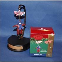 Carlton Heirloom Ornament 2005 Bundled Up Tight - A Christmas Story - #CXOR154N