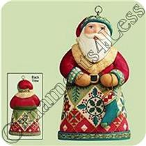 2004 United States of America - USA - Santas From Around the World - QP1731 - DB