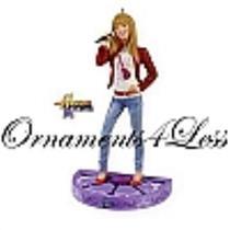 2009 Hannah Montana - Magic - QXD2115 - SDB
