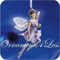 2001 Brilliana - Frostlight Faeries Collection - QP1672