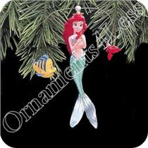 1997 Ariel - Disney's The Little Mermaid - QXI4072 - SDB