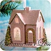 2010 Glimmering Home - Wonder and Light Magic - QXG3606