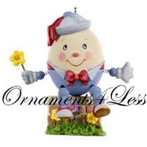 Hallmark Keepsake Ornament 2009 Humpty Dumpty - #QXG6525