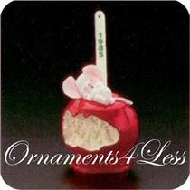 1985 Candy Apple Mouse - SDB