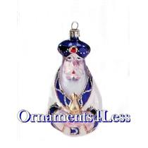 1998 Frankincense - Gifts for a King - Crown Refelections - Glass - QBG6896