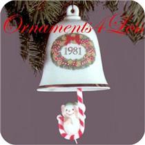 1981 Bell Ringer #3 - Mouse