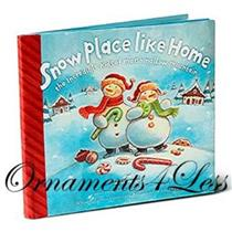 2008 Snow Place Like Home - The Incredible Snowkids of Marshmellow Mountain Book - LPR7501