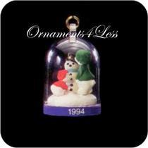 1994 The Bearymores #3 - Miniature