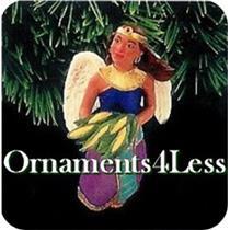 1998 Celebration of Angels #4 - QX6366 - SDB