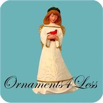 2012 Heavenly Friends - Register to Win Ornament - LPR3804