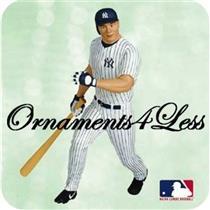 2003 At The Ballpark #8 - Jason Giambi - QX2449