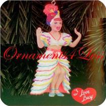 Carlton 1999 I Love Lucy #5 - Holiday Ole - SDB