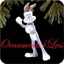 1995 Bugs Bunny - Looney Tunes - QX5019 - NEAR MINT BOX